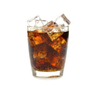 Savor the taste of that soft drink because it cost you a pretty penny.