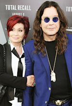 Sharon and Ozzy Osbourne | Photo Credits: Jon Kopaloff/WireImage
