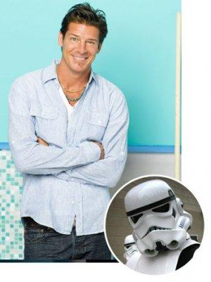 'Extreme Makeover: Home Edition's' 'Star Wars' Placement Was a Coincidence