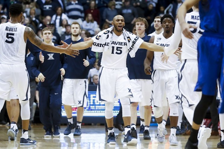 Xavier has lost three straight games for the first time in nearly three years. (AP)