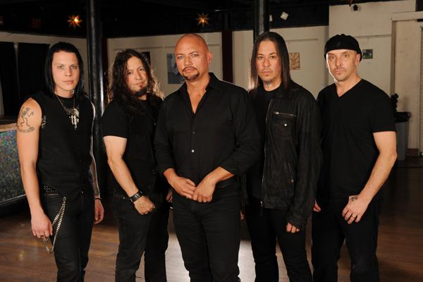 Queensryche Set New Album for June Release