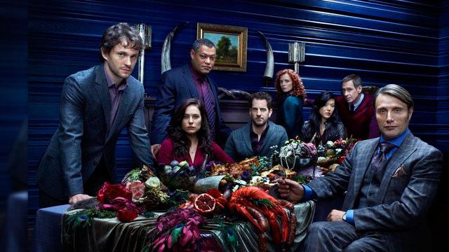 Bryan Fuller Reflects on 'Hannibal' S1 & Teases S2