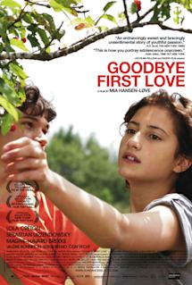 Poster of Goodbye First Love