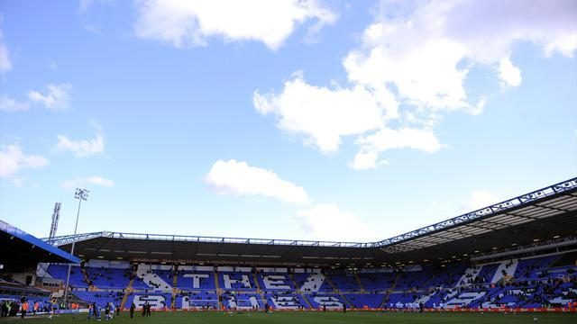 Championship - Birmingham 'set to link with Lazio'
