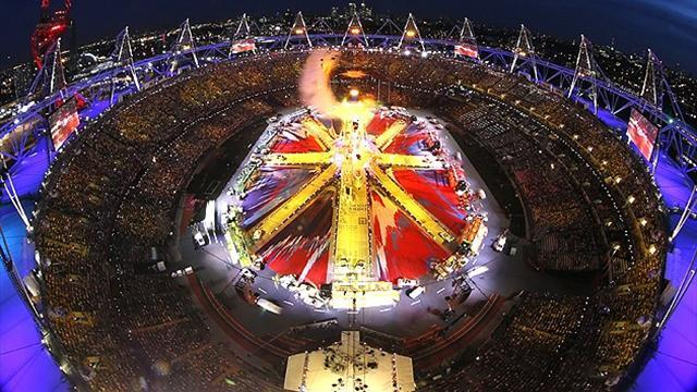 Olympic Games - Culprits in London ticket affair get off lightly