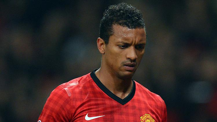 United offer Nani to Monaco