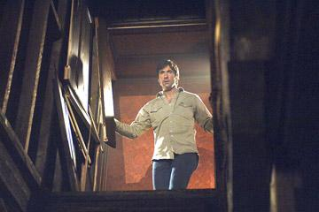 Dylan McDermott in Columbia Pictures' The Messengers