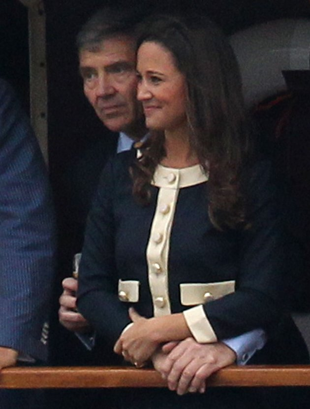 pippa middleton michael middleton