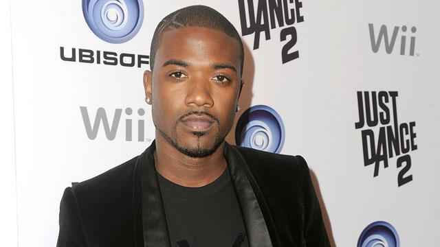 Ray J Still Hospitalized After Billboard Awards