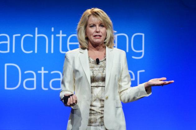 Diane Bryant, senior vice president and GM, Data Center Group, Intel