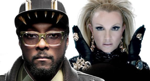 "Will.i.am : will.i.am et Britney Spears remixent ""Scream & Shout"" avec P. Diddy et Lil Wayne"