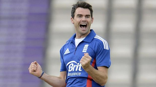 Jimmy Anderson (Reuters)