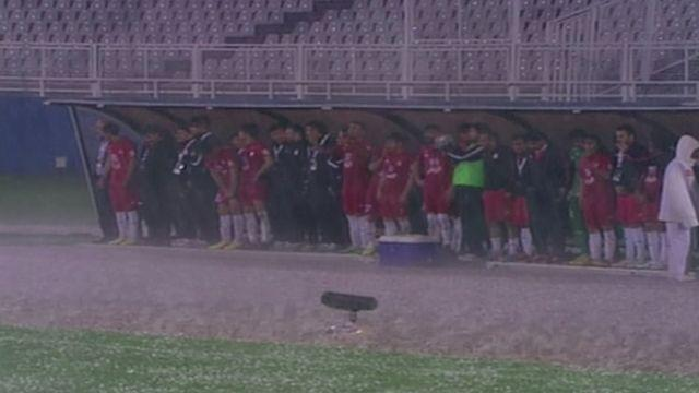 Hail storms only delay Lekhwiya victory