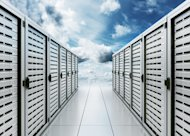 6 ITAD Issues to Consider Before a Cloud Migration image data center cloud migration
