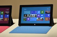 Microsoft slashes price on Surface tablet