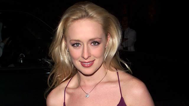 Mindy McCready Gives Birth