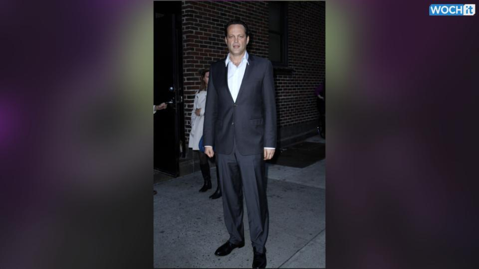 Vince Vaughn Buys Former USC Football Coach Lane Kiffin's $6.5 Million Beach House