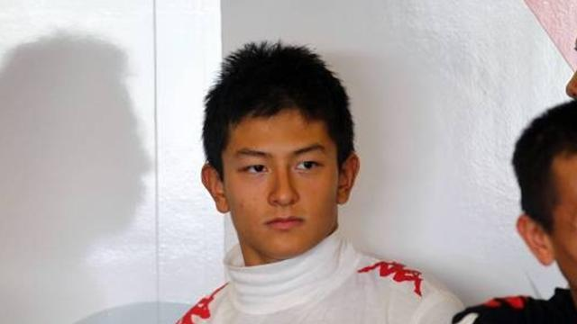 GP2 - Haryanto keeps Caterham on top