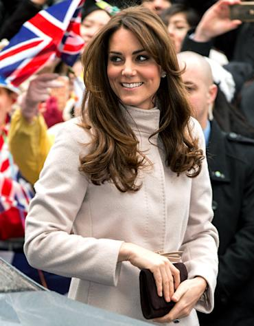 Kate Middleton Turns 31: How She's Celebrating Her Birthday