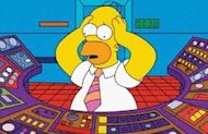 What's Wrong With Your Online Presence? image confused homer