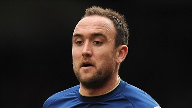 Lee Croft could make his St Johnstone debut this weekend