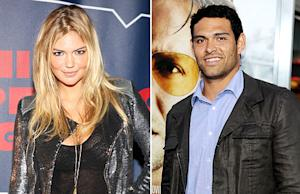Is Kate Upton Dating Mark Sanchez?