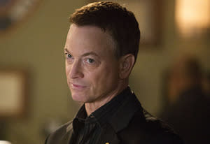 Gary Sinise | Photo Credits: Michael Desmond/CBS