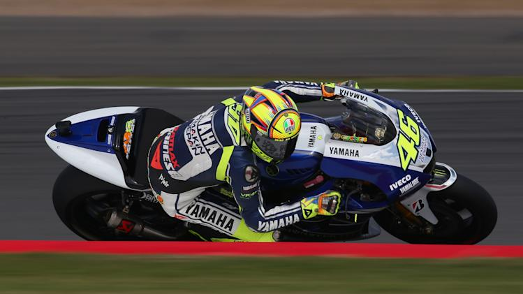MotoGp Of Great Britain - Free Practice