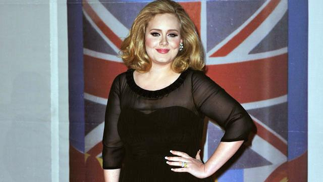 Report: Adele Has Baby Boy!