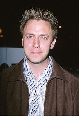 James Gunn at the Los Angeles premiere of Regent's The Specials