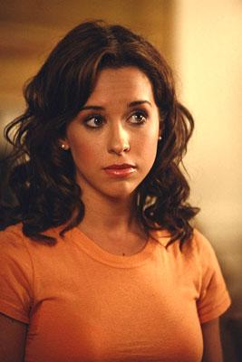 Lacey Chabert in Paramount's Mean Girls