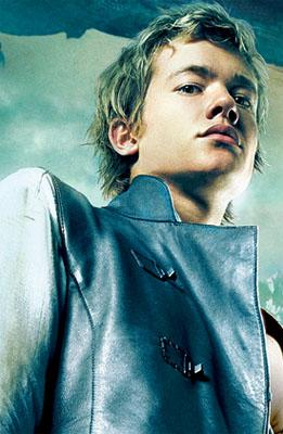 Edward Speleers as Eragon 20th Century Fox's Eragon