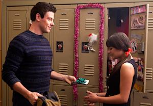 Glee Shocker! Finn Proposes to Rachel