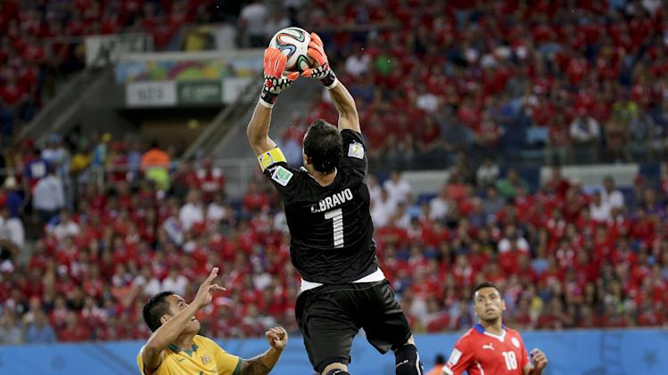 World cup viewership up 8 percent in us