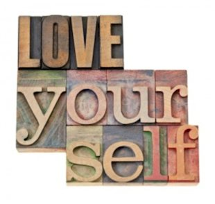 Can Being Loved Teach Us How to Love Ourselves?