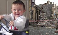 Oldham Blast: Man Jailed Over Toddler Death