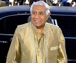 Kumar Pallana, Royal Tenenbaums Actor, Dead at Age 94