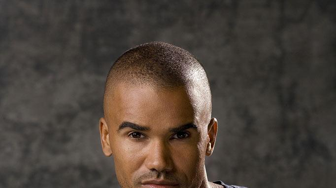 "Shemar Moore stars as Derek Morgan in ""Criminal Minds."""