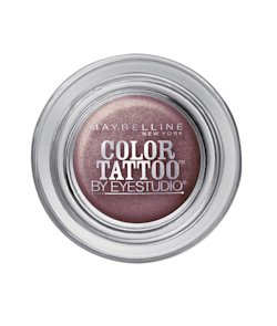Maybelline Eye Studio Color Tattoo in Pomegranate Punk