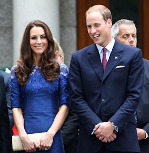 Prince William, Kate Middleton's Firstborn Daughter Can Be Queen!