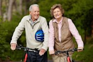 Social contact, regular exercise key to living longer