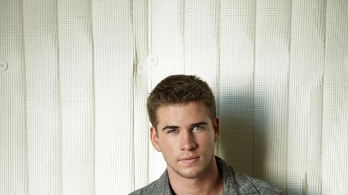 The Last Song 2010 Touchstone Pictures Liam Hemsworth