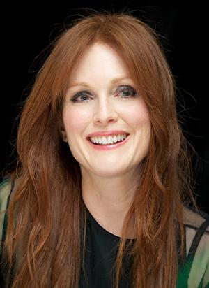 Julianne Moore Named the New Face of L'Oreal