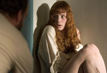 Bryce Dallas Howard in Warner Bros. Pictures' Lady in the Water