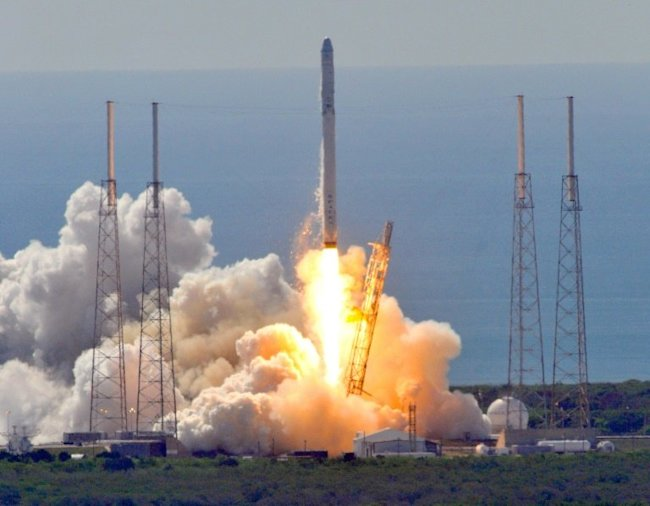 SpaceX is about to launch one of its hardest missions yet