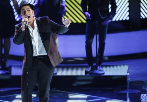 The Voice Recap: Songs in the Key of Yikes!