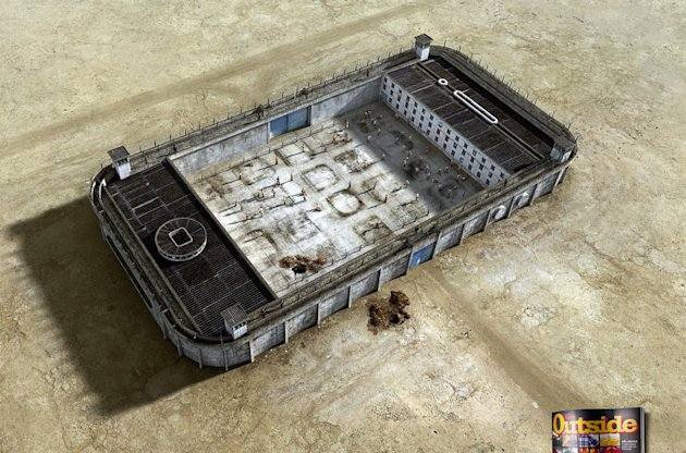 Prison of the iPhone