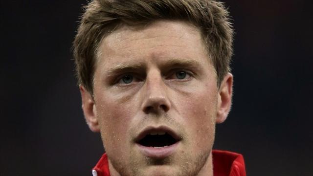 Rugby - Priestland relishing Wales return