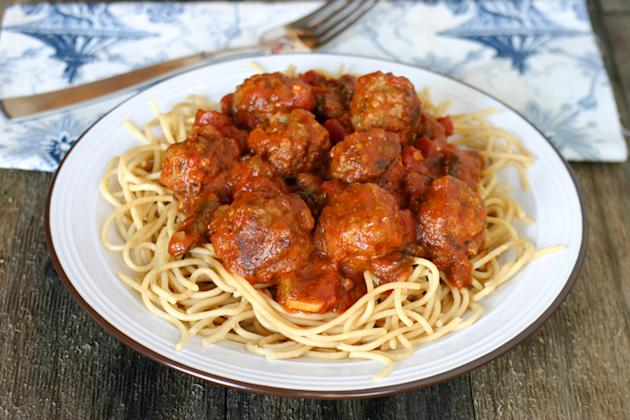 Stuff It In Your Meatballs