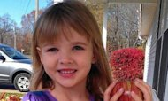 Jersey Bridgeman: Mystery Over Girl's Death